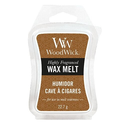 WoodWick vosk Humidor 22g