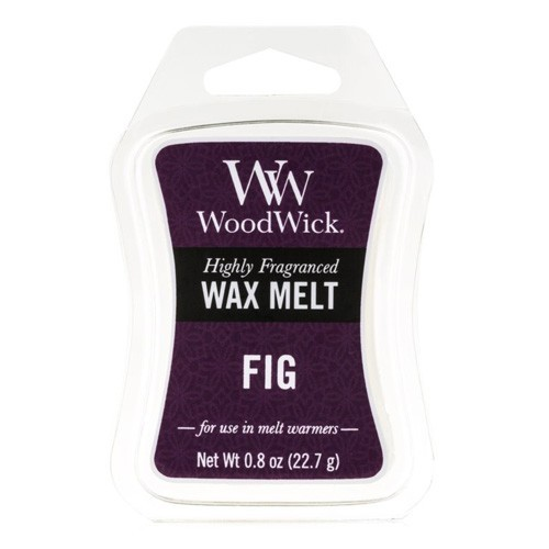 WoodWick vosk Fig 22g