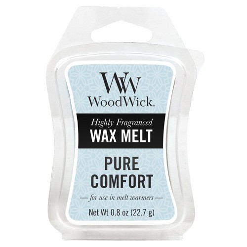 WoodWick vosk Pure Comfort 22g