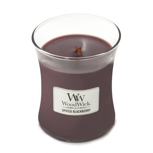 WoodWick Spiced Blackberry 275 g