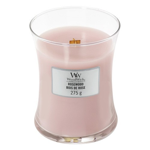 WoodWick Rosewood 275g