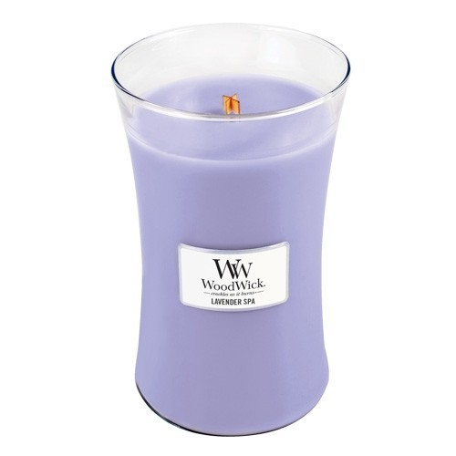 WoodWick Lavender Spa 609.5 g