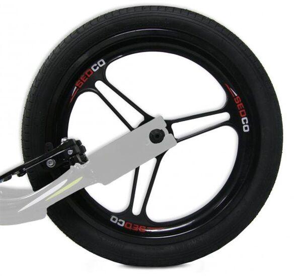 WoodWick Seaside Mimosa 85g