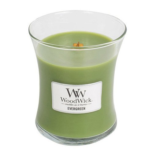 WoodWick Evergreen 275 g
