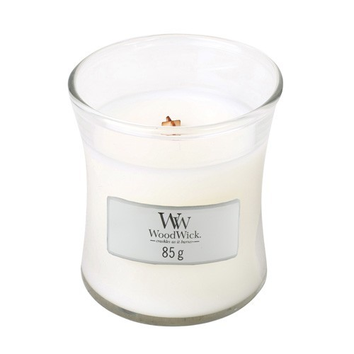WoodWick White Tea & Jasmine 85 g