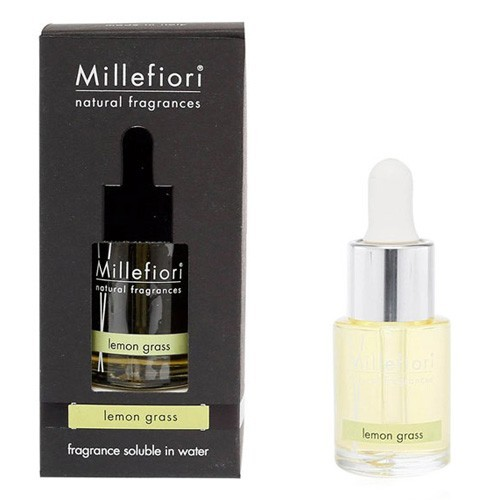 Millefiori Natural Aroma olej Lemon Grass 15 ml