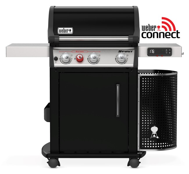 Plynový gril Weber Spirit EPX-325S GBS