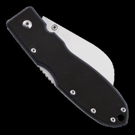 Svíčka oválná váza WoodWick Večerní onyx, 609.5 g