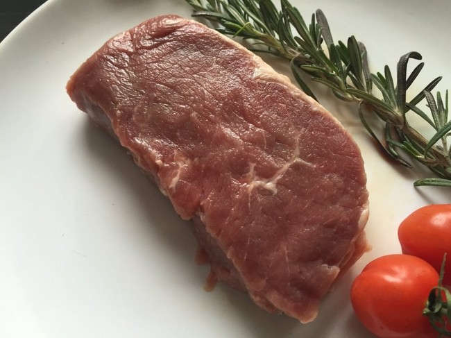 Striploin Steak, 200 g, URU
