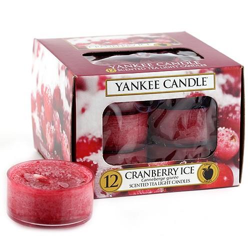 Vonný vosk WoodWick Vanilka, 22.7 g