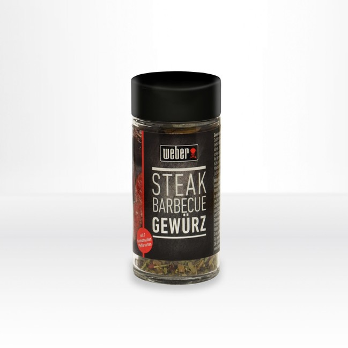 Koření Weber Steak Barbecue 28 g