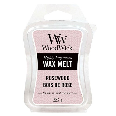 Vonný vosk WoodWick Palisandr, 22.7 g