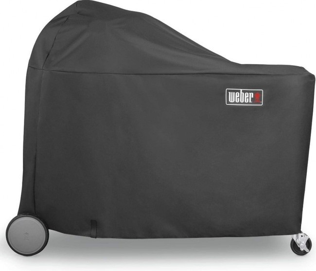GENERAL Obal Premium pro grily Summit Charcoal Grilovací stanici Weber