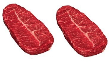 High Life Steak Top Blade USA/Loupaná plec 250-500g cena je za 1 kg